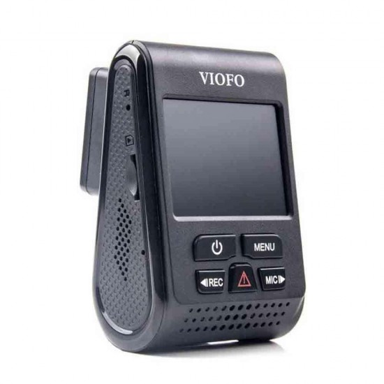 Viofo A119 V3 GPS'li Araç Kamerası