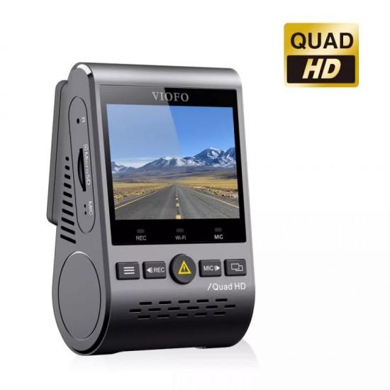 Viofo A129 Plus 2K Quad HD WiFi GPS Araç Kamerası