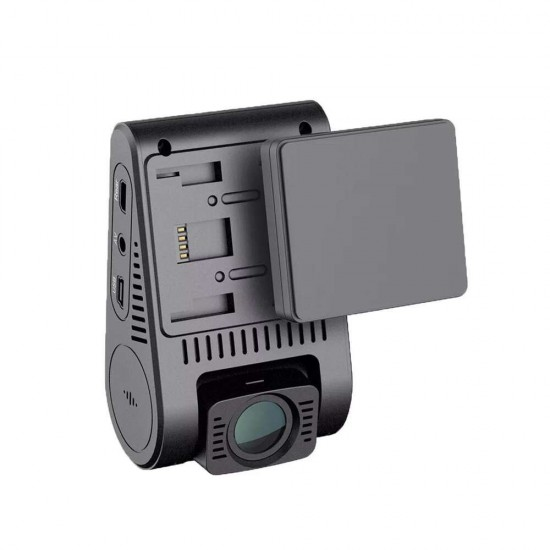 Viofo A129 Plus Duo Quad HD WiFi GPS Ön Arka Araç Kamerası