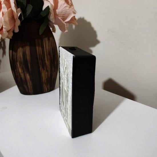 Kişiye Özel 3D Fotoğraflı Led Işıklı Pano
