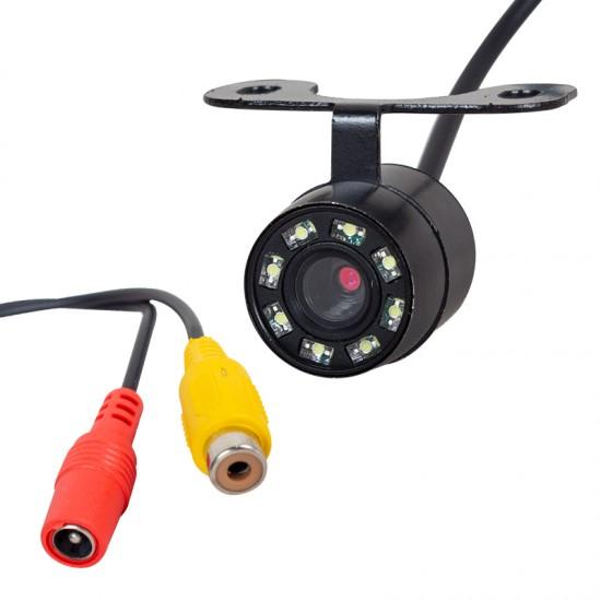 PM-16500 Su Geçirmez 8 Ledli Geri Görüş Kamerası
