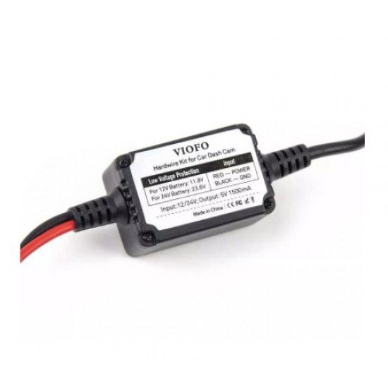Mini USB Sigorta Bağlantı Kablosu + Fuse Tap Bağlantı Aparatı
