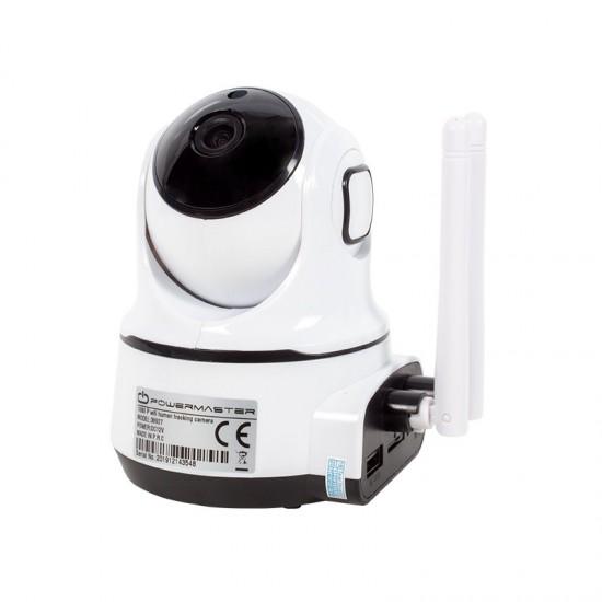 PM-30927 WiFi 2MP İki Yönlü Sesli Hareketli IP Kamera / Bebek Kamerası