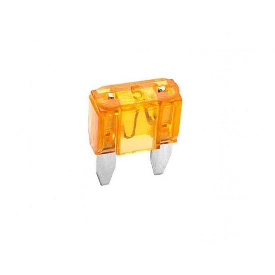 10 Adet 5 Amper Mini Tip Sigorta