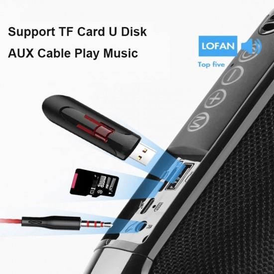 T&G TG191 Bluetooth Hoparlör