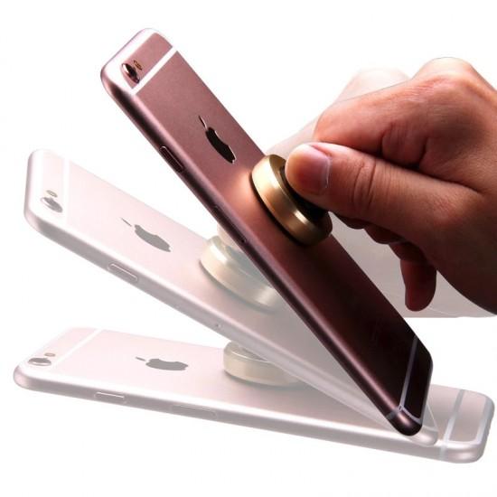 Aye Store Manyetik Mıknatıslı Araç İçi Telefon Tutucu